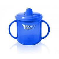 Первая чашка Tommee Tippee