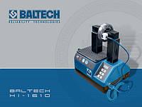 BALTECH HI-1610 - нагреватель для монтажа подшипников, редукторов, муфт, колец