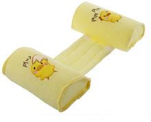 Подушка позиціонер для новонароджених