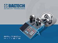 BALTECH HI-1612 - нагреватель для монтажа двух подшипников, деталей