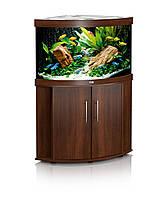 Juwel  Trigon  190- аквариум 190л,коричневый