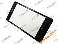 Стекло Nokia Lumia 800 скло
