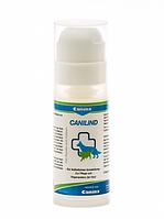 Гидроактивная эмульсия Canina Canilind для заживления ран и ухода за кожей животных 50 мл