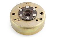 """Магнит генератора (ротор) на скутер  4T GY6 125/150   """"EVO"""""""