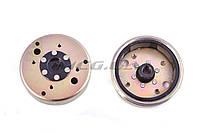 "Магнит генератора (ротор) на скутер  Honda DIO, TACT, LEAD   ""SL"""