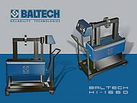 BALTECH HI-1660 - нагреватель индукционный для монтажа подшипников и муфт
