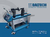 BALTECH HI-1670 - нагреватель для крупногабаритных подшипников