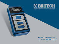 BALTECH VP-3410 - виброметр, приборы для измерения вибрации