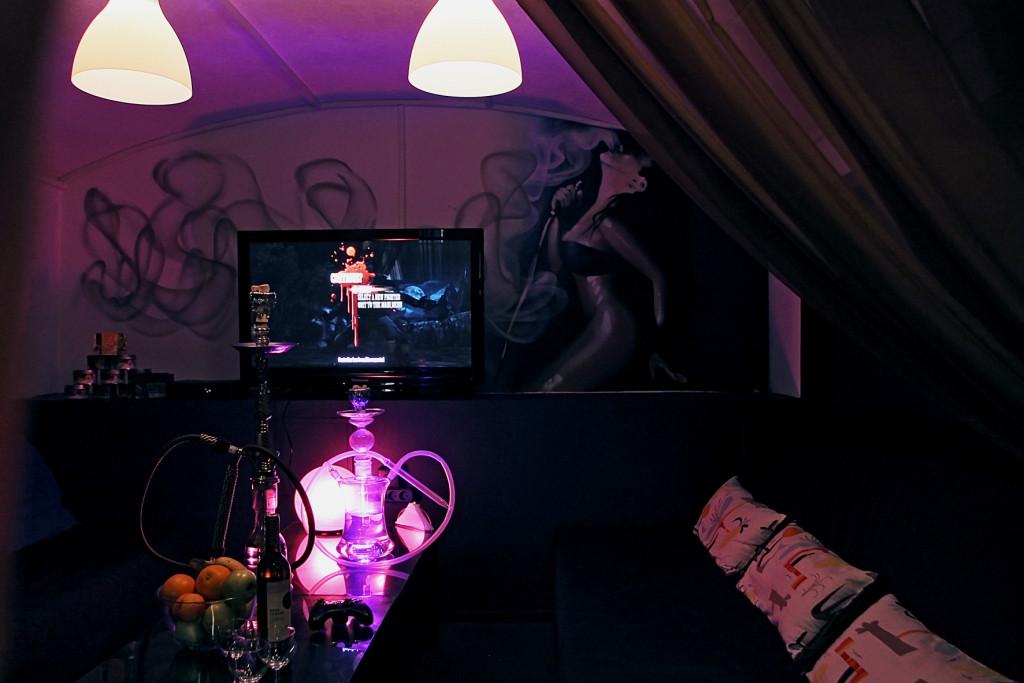 Дизайн-Проектирование Кальян-Баров.Design and construction of a cafe, restaurant or nightclub turnkey