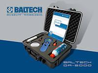 BALTECH OA-5000 -  минилаборатория для проверки проверки пригодности масла к эксплуатации в кейсе