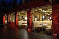 Проектирование ,Авторский Надзор и Строительство Ночного Клуба, Ресторана,Развлекательных Заведений.