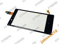 Тачскрин Nokia 720 Lumia black