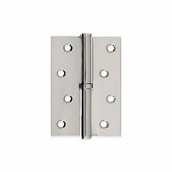 Петли для дверей Apecs 100*75-B-CR-L