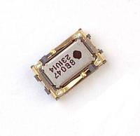 Динамик разговорный для Nokia 5800 Оригинал