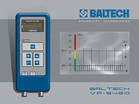 BALTECH VP-3450 - прибор для проверки подшипников, диагностики подшипников