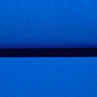 Фоамиран Китай синий (васильковый), 1/2 м. 2 мм