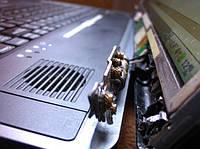 Основні проблеми поломки ноутбуків і комп'ютерів.
