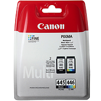 Набор Картриджей Canon PG-445/CL-446 (8283B004)