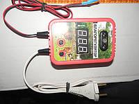 Влагорегулятор для инкубатора