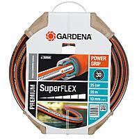 """Шланг Gardena Classic 1/2"""" х 20 м: комплект"""