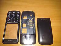 Корпус Nokia 2710 черный (копия)