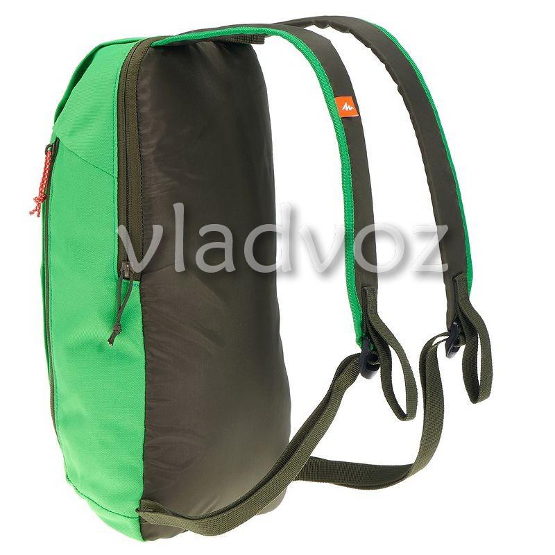 Городской рюкзак Arpenaz вид сзади