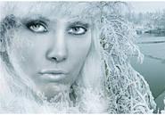 Восстановить кожу в холода.