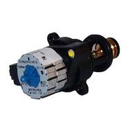 7832404 Трехходовой клапан с картриджем в сборе и электроприводом Vitopend 100-W  WH0A. (ОРИГИНАЛ)