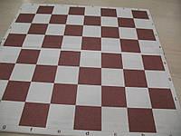 Доска для шахмат картонная (Украина)