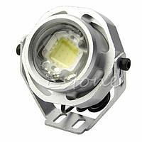 Cветордиодная фара, прожектор 12в 10Вт
