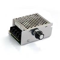 Регулятор напряжения 220В, 4кВт, фото 1