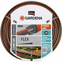 "Шланг Gardena Flex 9x9 (3/4"") 25м"