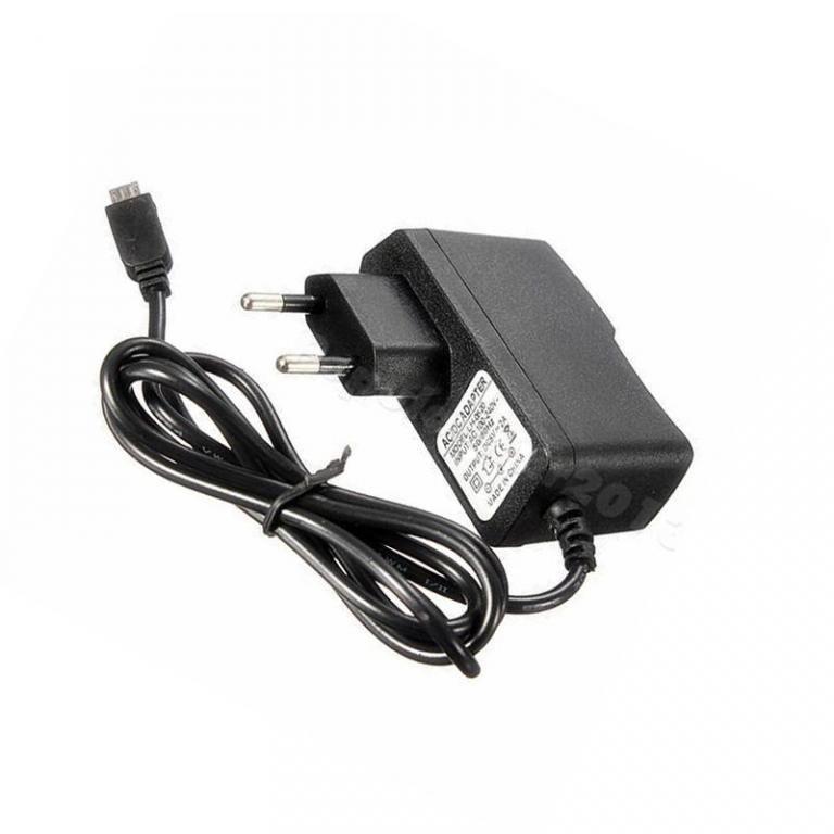 Блок питания, БП 5В, 2А, micro USB