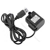 Водяной насос USB-1020, 5В, 3Вт