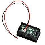 Индикатор уровня заряда аккумулятора универсальный, до 120 В, фото 5