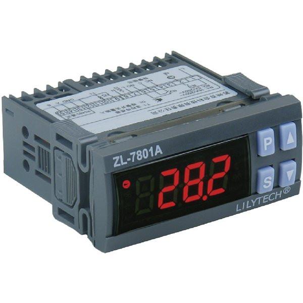Терморегулятор 12 вольт 37градсов
