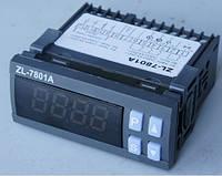 Терморегулятор, регулятор влажности, ZL-7801A, фото 1