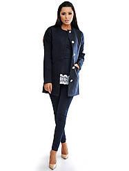 Женское пальто 3316