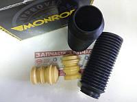 Комплект пыльники + отбойники задних амортизаторов GeelyMK/MK2/MK Cross Monroe