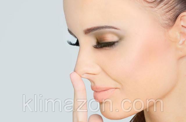 Ринопластика носа.