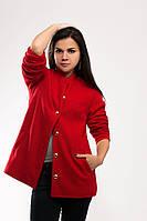 Пальто женское / кашемир букле / Украина, фото 1