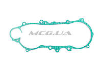 """Прокладка крышки вариатора  на скутер  Honda DIO AF34/35   """"MPG""""   (паронит)"""