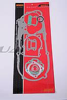 Прокладки двигателя (набор)  на скутер   Honda LEAD 90