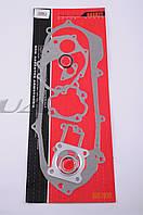 Прокладки двигателя (набор)  на скутер   Suzuki AD100