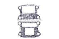 "Прокладки лепесткового клапана на скутер  Honda DIO AF18/27   ""AS""   (паронит)"