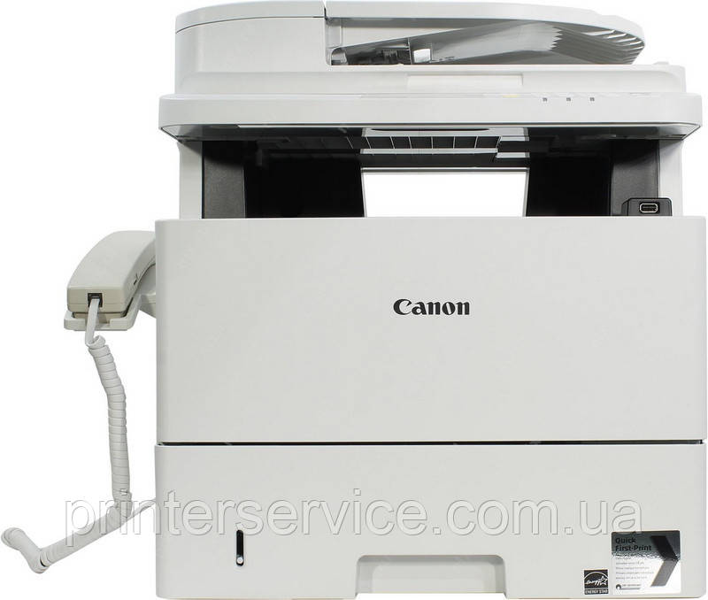 Canon i-SENSYS MF515X МФУ 4в1 А4, ч/б, 40 стр/мин, сетевой, Wi-Fi, DADF, Duplex