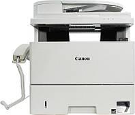 Canon i-SENSYS MF515X МФУ 4в1 А4, ч/б, 40 стр/мин, сетевой, Wi-Fi, DADF, Duplex, фото 1