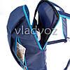 Городской, спортивный рюкзак Arpenaz 10L синий, фото 5