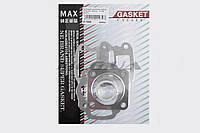 """Прокладки цилиндра (набор)  на скутер   Honda DIO   Ø47mm   """"MAX GASKETS""""   (mod:C)"""