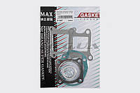 "Прокладки цилиндра (набор)  на скутер   Honda DIO ZX   Ø47mm   ""MAX GASKETS""   (mod:C)"